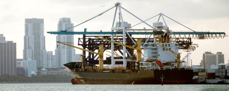 Marport Liman İşletmeleri Sanayi ve Ticaret A.Ş.'nin tek kontrolünün Terminal Investment Limited Sàrl tarafından devralınmasına ilişkin başvuru nihai incelemeye alındı.