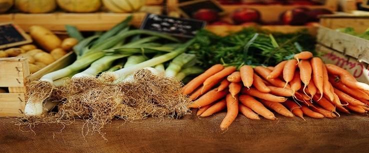 Yaş Meyve ve Sebzelerin Toptan Satışı Alanında Faaliyet Gösteren 24 Teşebbüs Hakkında Yürütülen Soruşturmanın Sözlü Savunma Toplantısı 10 Ocak 2020 Tarihinde Yapılacak